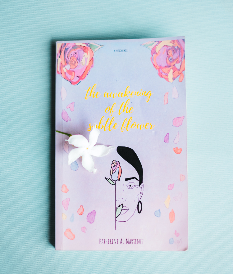 My Book | Katherine Martiney